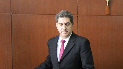 Juan Carlos Gemignani (Foto: NA)