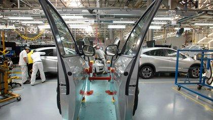 La industria automotriz es una de las más recesivas dentro del sector manufacturero