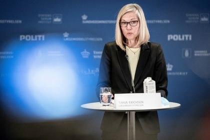 Tanja Erichsen (REUTERS)