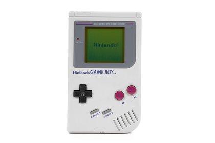 La primera Game Boy se vendió en 1989 (Shutterstock)