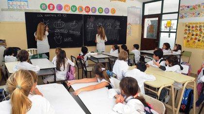 San Juan, la primera provincia en volver a las aulas, lo hará este lunes