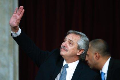 Alberto Fernández no logra estabilizar la economía