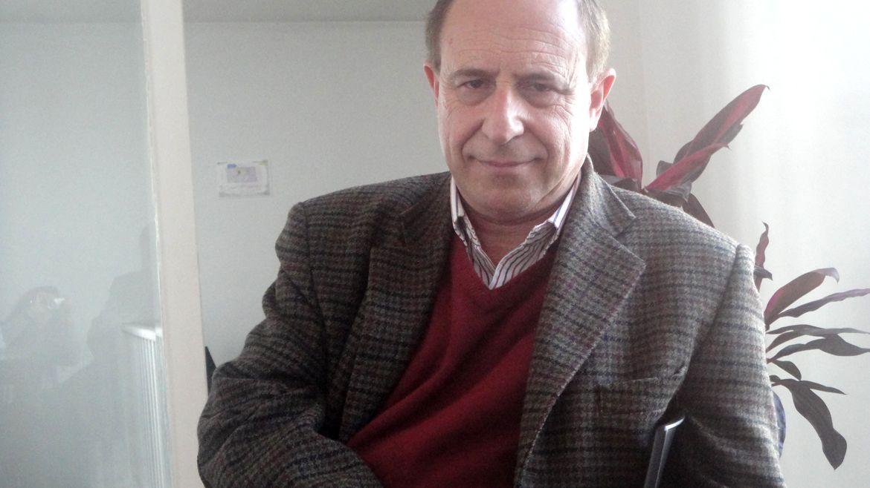 Jorge Ossona