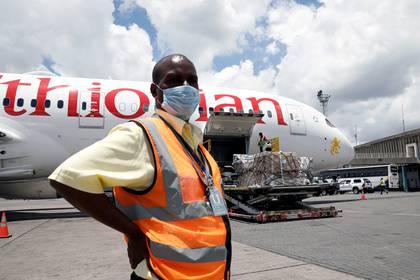 Los viajes en avión fueron uno de los temas que se trataron en la conferencia (REUTERS/Baz Ratner/File Photo)