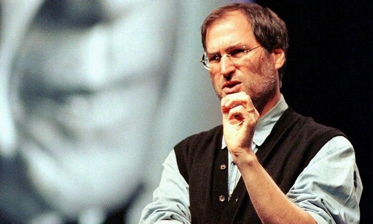 Steve Jobs murió a los 56 años a causa de un cáncer de páncreas. (Foto: AP)