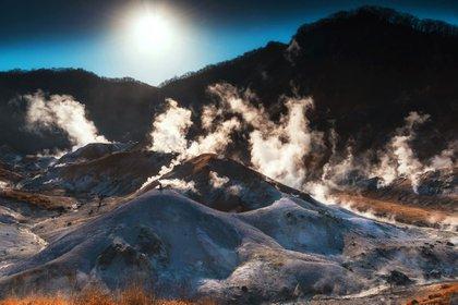 Cuáles son algunas de las maravillas naturales más impactantes del continente asiático (Getty)