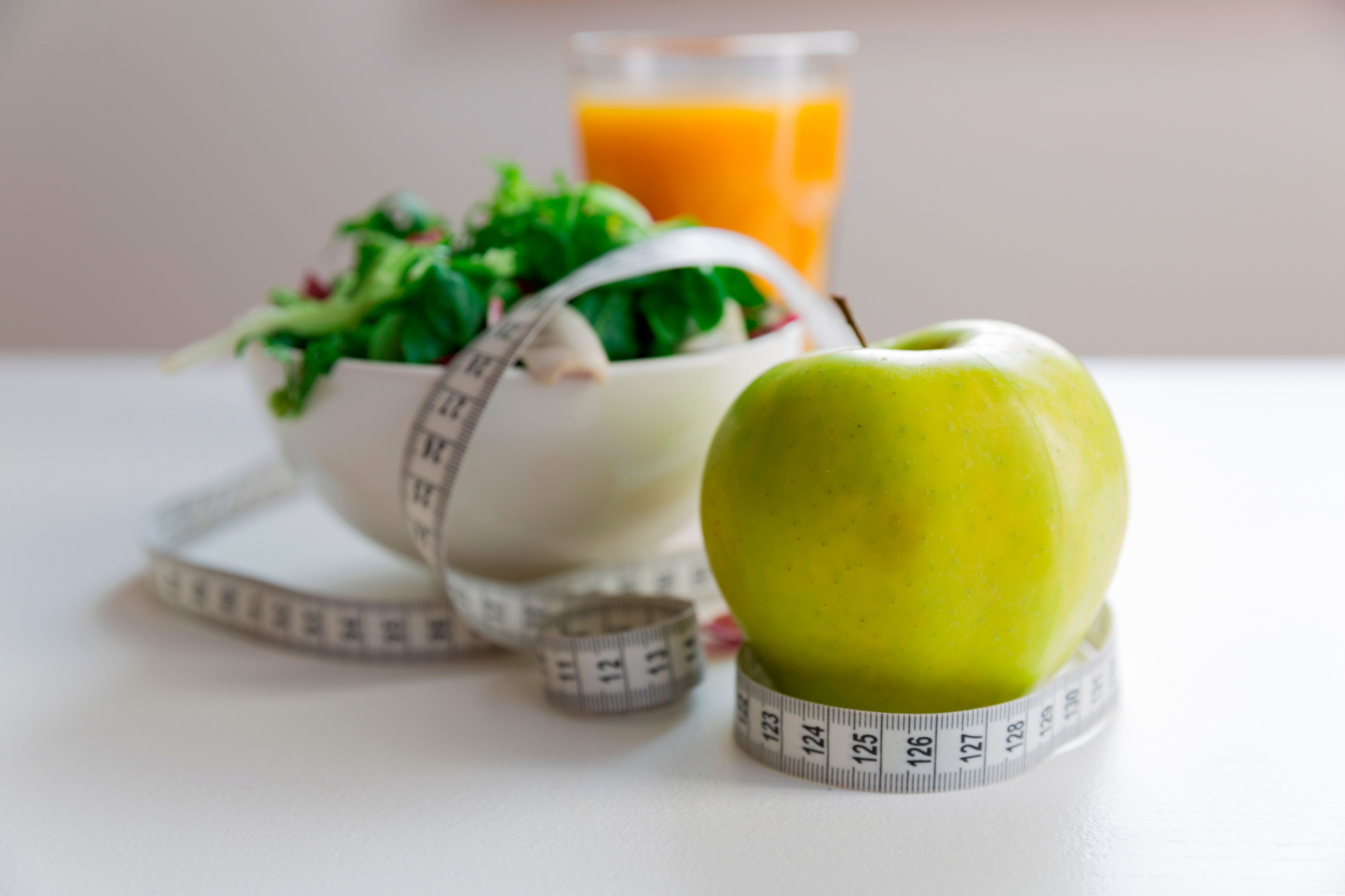 Romina Pereiro - Dietas restrictivas