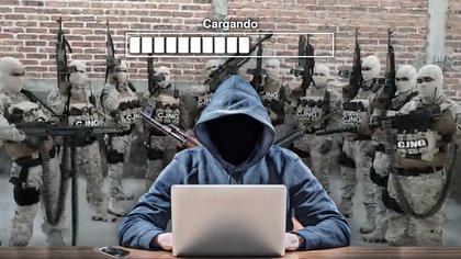 Campañas digitales utilizadas por los carteles mexicanos (Foto por especial)