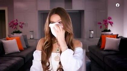 Thalía recordó lo duró que fue para ella escuchar los ataques hacia su primera canción como solista