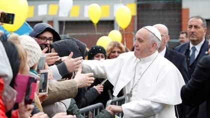 Al separar doctrina de práctica pastoral, Francisco evitó el cisma. Pero a largo plazo, el estilo anglicano de iglesia podría cambiar profundamente al Vaticano, según el autor.