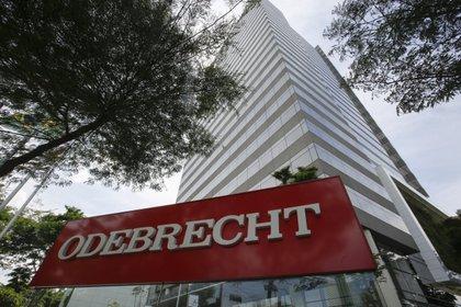 La planta Etileno XXI fue construida por Odebrecht y cobró millonarias multas a Pemex, derivadas del contrato que se firmó en el gobierno de Felipe Calderón. (Foto: EFE/Sebastiao Moreira/Archivo)