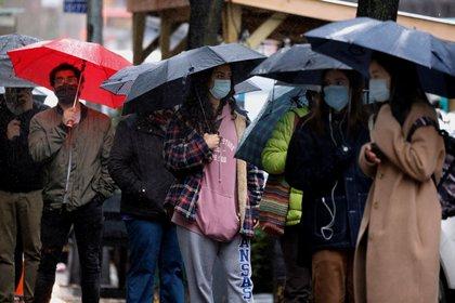 Nueva York pide prepararse para aumento de casos de covid-19 y cierre de escuelas