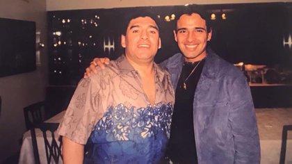 Alejandro Romero y el
