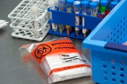 La administración de dexametasona en dosis bajas logró un 17% de reducción de la mortalidad (REUTERS/Cooper Neill)