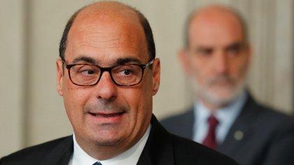 Nicola Zingaretti (Reuters)