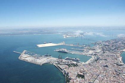 24/07/2018 Puerto de C�diz POLITICA ESPA�A EUROPA ANDALUC�A AUTORIDAD PORTUARIA