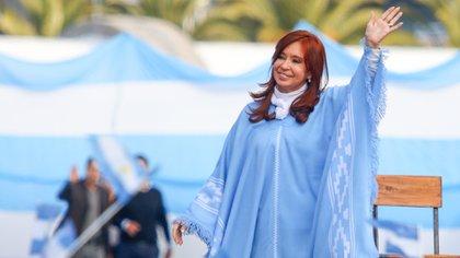 Cristina Kirchner puso controles de cambio en su segundo mandato (Christian Heit)