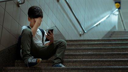 Bullying (Shutterstock)
