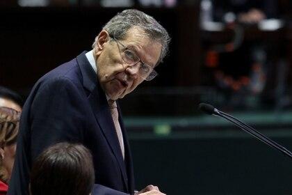 Muñoz Ledo calificó al BOA como un