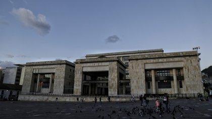 Altas cortes de Colombia esperan que diálogo nacional que promueve Duque sea abierto y sincero