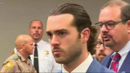 Lyle permanecerá bajo arresto domiciliario (Foto: Especial)