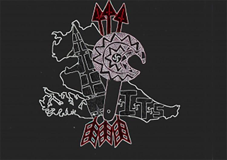 Amuleto místico de ITS-Chile