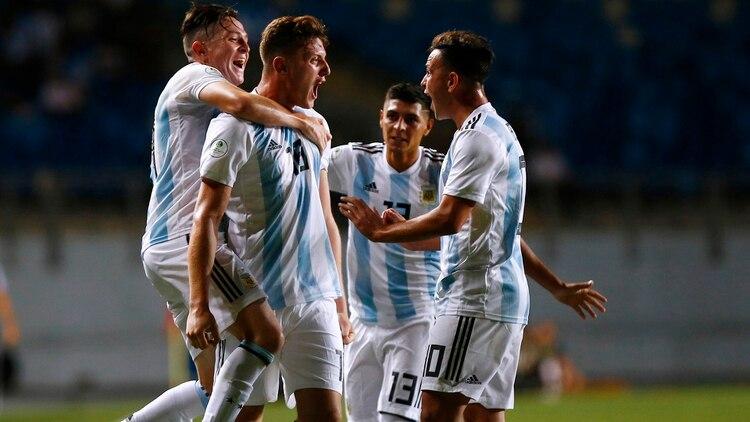 Argentina tendrá como rivales a Sudáfrica, Portugal y Corea del Sur en el Grupo F