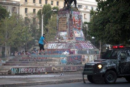 A pesar del caos que se desató en los últimos meses, Chile terminó 2019 como el país con mayor prosperidad de América Latina (REUTERS/Ricardo Moraes)