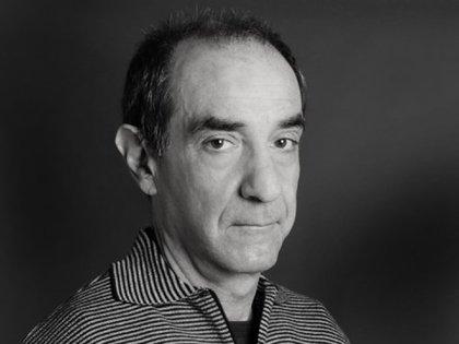Marcelo Cohen, entre los invitados