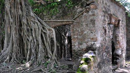 A 502 años del desembarco en lo que hoy es Veracruz, cómo está la casa de Hernán Cortés