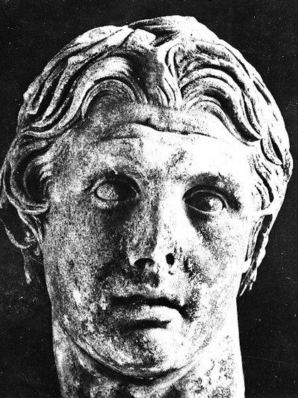 La tumba hallada en Egipto finalmente no es de Alejandro Magno