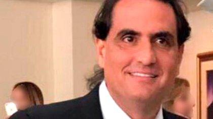 Alex Saab, Testaferro de Maduro