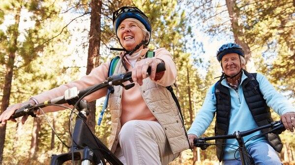 El consejo general es efectuar 30 minutos diarios de actividad física (iStock)