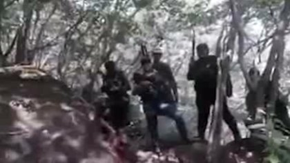 El CJNG mantiene una serie de enfrentamientos contra Cárteles Unidos en Michoacán (Foto: Archivo)