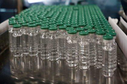 Congreso aprobó acceso gratuito de vacunas contra la COVID-19