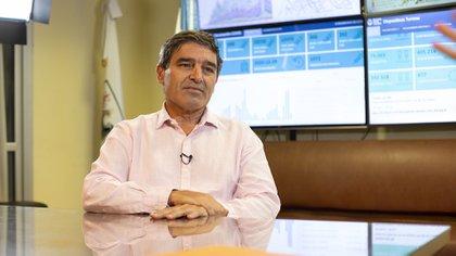 Fernán Quirós detalló cómo sigue el plan de vacunación