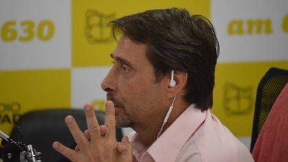 Eduardo Feinmann (Radio Rivadavia)
