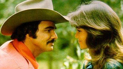 Las Estremecedoras Confesiones De Sally Field Abusos Embarazo Adolescente Y Su Romance Tóxico Con Burt Reynolds Infobae