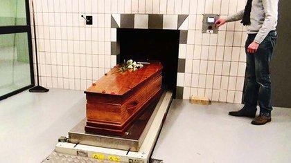 La mujer fue dada por muerta por el Sanatorio de la Sagrada Familia