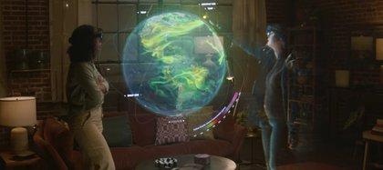 Mesh funcionará con productos del ecosistema como Hololens y las gafas de realidad virtual