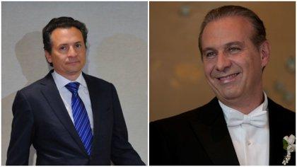 El Departamento de Estado de EEUU destacó el enjuiciamiento de Emilio Lozoya y de Juan Collado (Foto: Especial)
