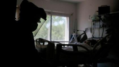 Coronavirus: el 75% de los fallecidos reportados ayer corresponden a la Provincia de Buenos Aires