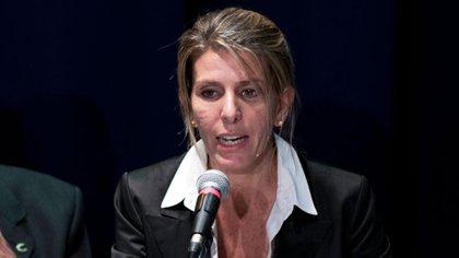 La jueza federal Sandra Arroyo Salgado