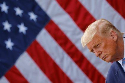 Donald Trump (REUTERS/Carlos Barria)