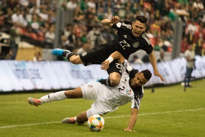 Este será el tercer partido del equipo en lo que va de 2020 (FOTO: MOISÉS PABLO /CUARTOSCURO.COM)