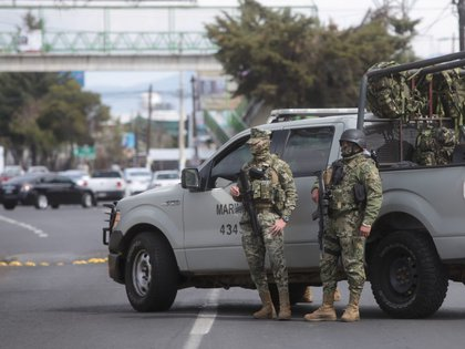 La FGR tiene 34 carpetas de investigaciones abiertas en donde se incluyen hasta 47 víctimas en Tamaulipas (Foto: Cuartoscuro)