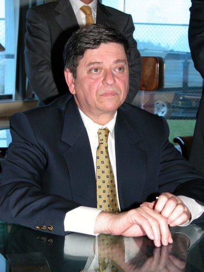 Rogelio Montemayor y Fabio Massimo Covarrubias compraron Fertimex. Llevaron a la quiebre a la planta de la que vendieron acciones a AHMSA (Foto: Cuartoscuro)
