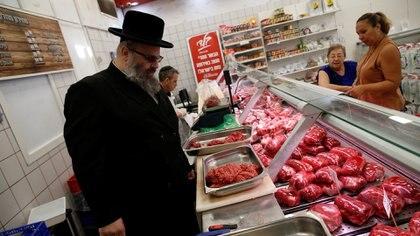 La importancia del mercado kosher aumentò por la caìda del mercado europeo y los menores precios que està pagando China