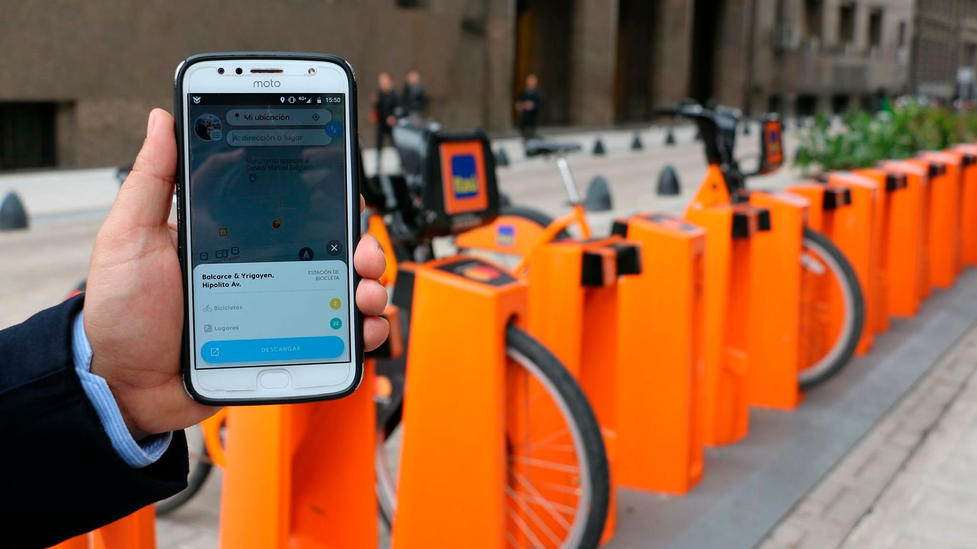El sistema Eco Bici sigue siendo gratuito pero desde junio se implementó una herramienta para garantizar la rotación de bicicletas. Se trata de una penalidad por exceso de uso. De esta manera, los primeros 30 minutos de viaje son gratuitos (se otorgan 5 minutos adicionales de tolerancia)
