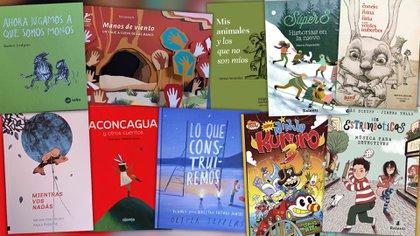 10 libros infantiles para descubrir y disfrutar en febrero